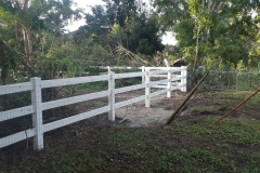 PVC Fences & Gates